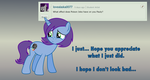 Ask Pauly And Her Siblings [#17] by PaulySentry