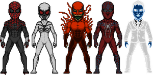 Superior Spider-Man Take Two Chapter 12 by SpiderTrekfan616
