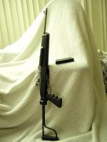 Ruger Mini-14 - 003 by Zeds-Stock