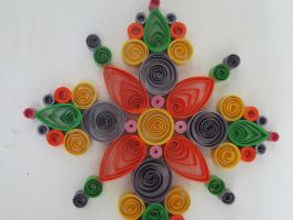quilling by icetealover
