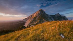 Le Grand Veymont by vincentfavre