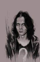Ville Valo 005 by UrsulaDecay