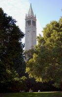The Campanile by kory83