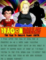 Dragon Ball Z - Coming Soon by whateva09