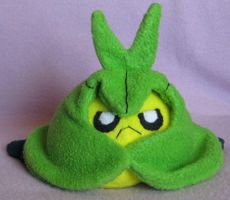 Swadloon Plush by AmberTDD