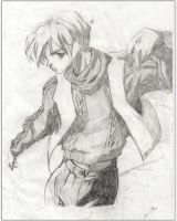 lol - SO OLD- from 2002 Quatre by theanimejump