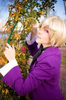 Alois Trancy 9 by grellkaLoli
