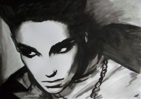 Bill Kaulitz by ciapsson