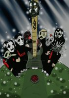 R.I.P Paul Gray by XxBlood-PuppetxX