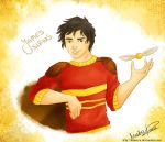 HP-NextGen: James Sirius by lumen-a