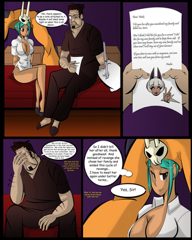 The Purrfect Ending Part 10 by gameboysage