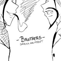 Brothers+SH by tmntffnyp