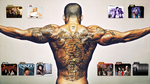 Tattoo Series Folder Icon Pack (Requested) by gterritory