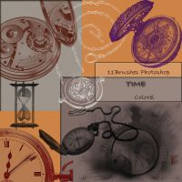Time by libidules