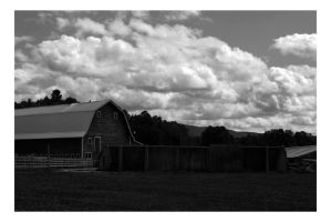 The Farm (Edited) by OniPhotography