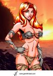 Savage Land Natura 2 by Mythical-Mommy