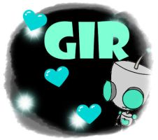 gir wall paper by techfreak107