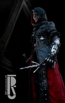 ACS - Evie Frye Cosplay by RBF-productions-NL