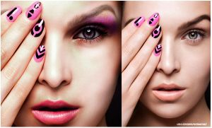 MAKE UP by chicledeuva1