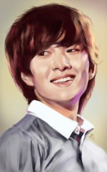 Onew by toastified
