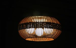 Lampshade by xephon45