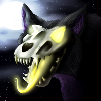 Icon Commsih by BlackLightning95