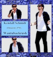 +Kendall Schmidt PNG by WantUBackRush