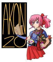 Akon 20 Tshirt Design Entry by neilak20