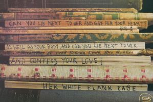 Mumford And Sons by Das-Lauralein