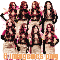 Pack png 58 Miley Cyrus by MichelyResources