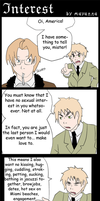 APH: Interest by mayanna