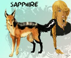 OC: Sapphire Hawthorne profile *OLD* by TheRockyCrowe