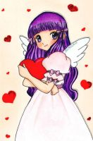 Tomoyo cuore by Elichan83