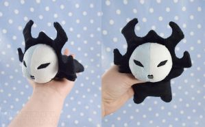 Daughter Of Aku Kuttari by PlanetPlush