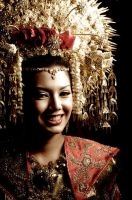 a lady from sumatra by jaysu