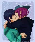 Rinharu by blackorchid2007