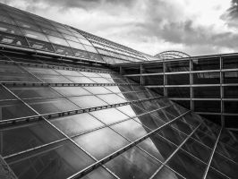 Skylights Gone Too Far by JANorlin