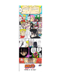 Naruto 700 - Return of the Mask by mrm64