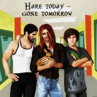Hare today gone tomorrow by Ulysses0302