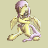 Cuddleshy by Popprocks