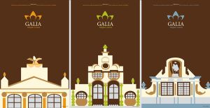 Galia Posters by pandamel
