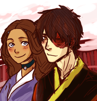 Zutara is love by eyewhiskers