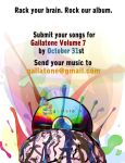 Gallatone Submissions Flier by INFINITE-IDEA