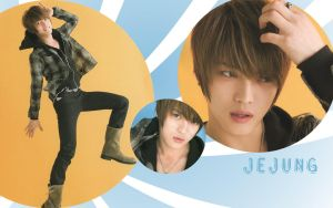 Jejung Jump by s2Faye