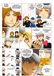 Persona - Trolling Your Way 03 by yumekage