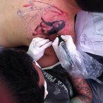 Tatuando by Juliano-Pereira