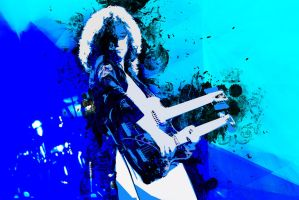 Jimmy Page by filsru