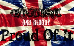 British Pride by Melciah1791