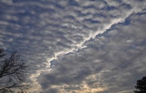 Crack in the Sky by Tailgun2009