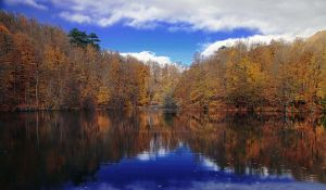 seven lakes#9 by dude-abides